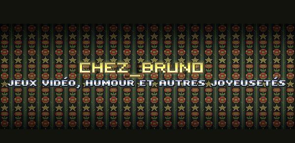 Bruno Rocca et les jeux vidéo qui rigolent