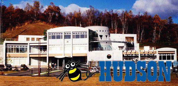 Hudson Soft, comme une maison vide