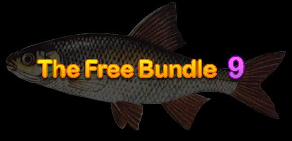 The Free Bundle 9 - Free comme un gardon !
