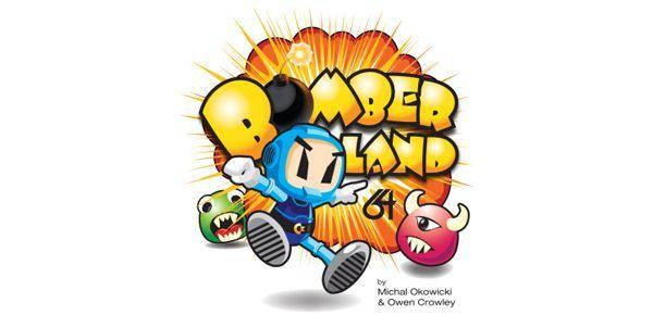 Bomberman enfin sur Commodore 64 !