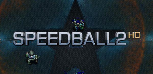 Speedball 2 HD brutalisera votre PC le 5 décembre !