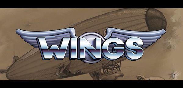 Wings sur Kickstater - et si c