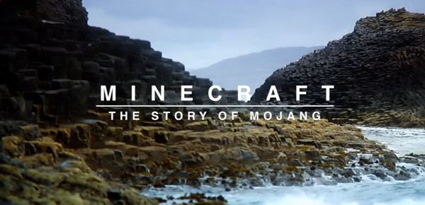 Minecraft The Story of Mojang en intégralité sur YouTube