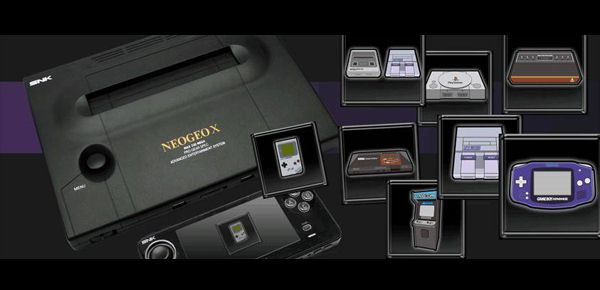 NeoGeo X Jailbreak - La Neo Geo X renaîtrait-elle de ses cendres ?