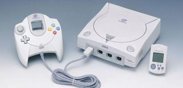 La Dreamcast, 15 après, fait encore un carton !