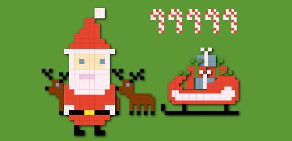 Le JT du Retrogaming #12 - un avant goût de Noël !