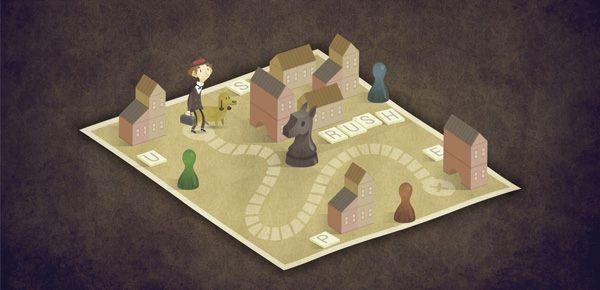 The Franz Kafka Videogame - oh punaise !
