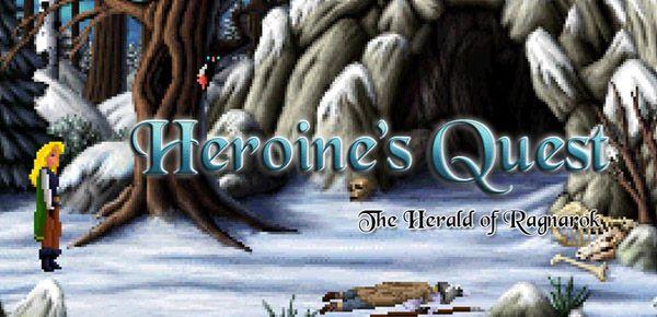 Téléchargez le jeu Heroine