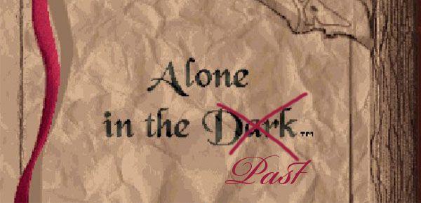Alone in the Past, à la recherche du temps perdu...