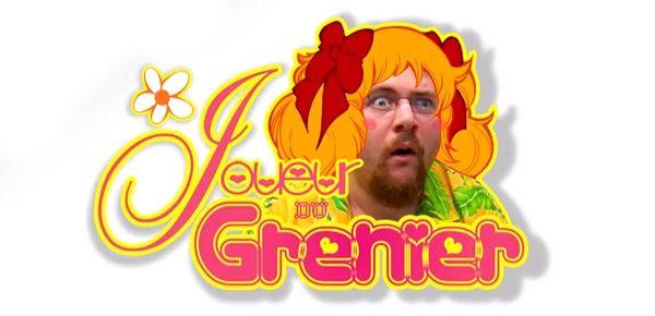 Joueur du Grenier - les jeux érotiques