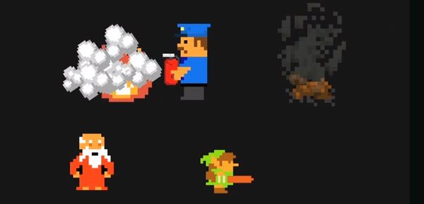 The Legend of Zelda - mais que fait la police ?