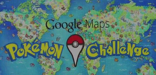 Décrochez un job chez Google avec les Pokemon !