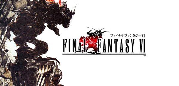 Bruno Rocca rend hommage à Final Fantasy VI