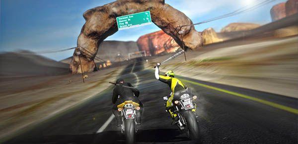 Road Redemption, le remake de Road Rash en vidéo