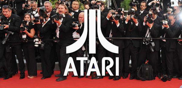 Alamogordo déroule le tapis rouge pour Atari - E.T compte déjà les sous
