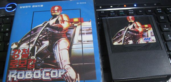 3 jeux inédits non autorisés sur Sega Master System qui arrivent de nulle part