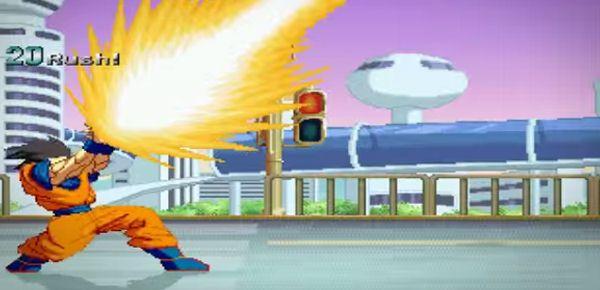 Hyper Dragon Ball Z - une vidéo annonce de grandes améliorations