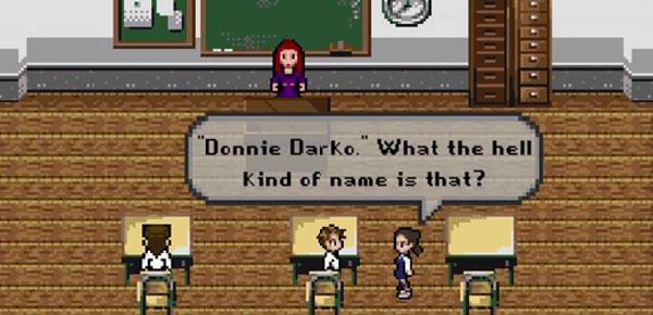 Donnie Darko, le jeu vidéo
