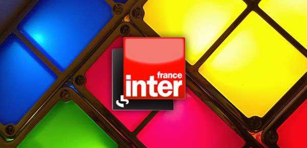 Sur France Inter, l