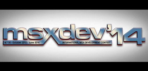 OldSchool is beautiful spécial MSX Dev 2014