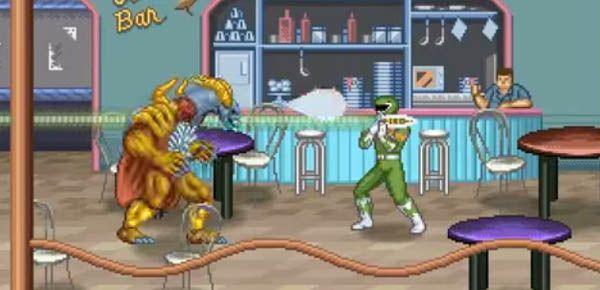 Power Rangers Beats of Power - le grand retour des américains en collants