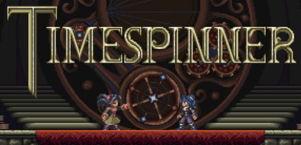Timespinner - oh temps, suspend ton vol !