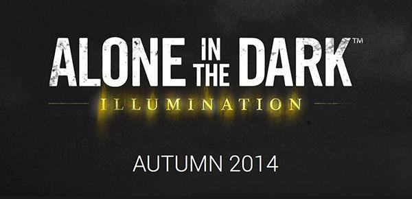 Sorti de nulle part, voici Alone in the Dark Illumination