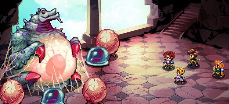 La Haute Définition du RPG Pier Solar sort aujourd'hui sur PC, PS3, PS4 et Ouya
