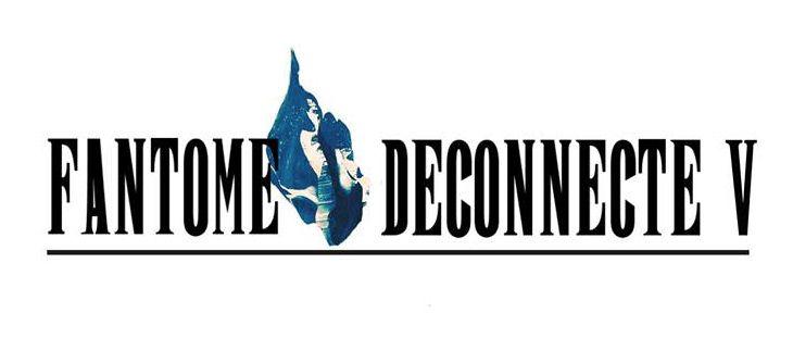 Le double album Final Fantasy de Fantôme Déconnecté sur Ulule