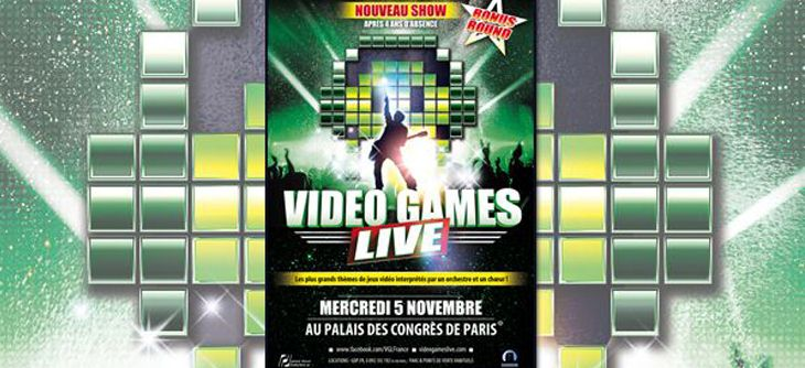 Video Games Live s
