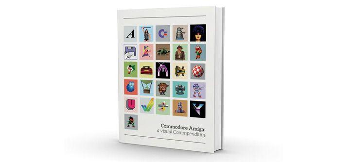 Commodore Amiga - A Visual Commpendium