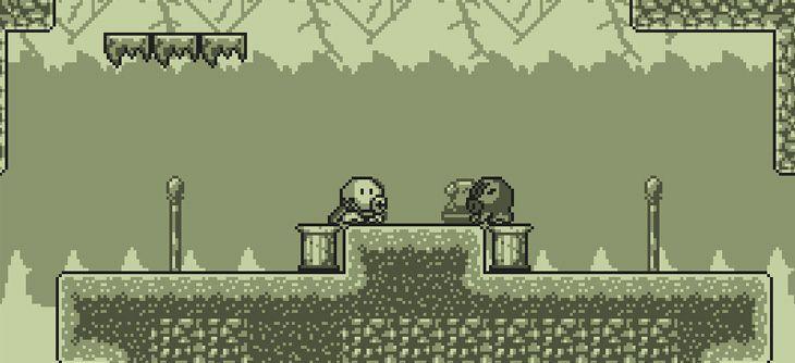Tasukete Tako-San : Save me Mr Tako - le nouveau bijou de la Game Boy