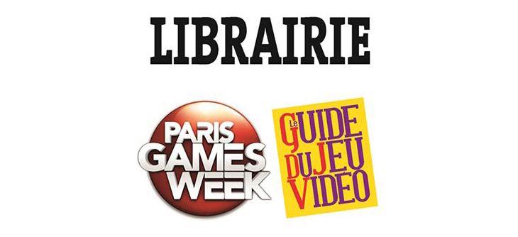 Paris Games Week 2014 - quels auteurs en dédicace ?