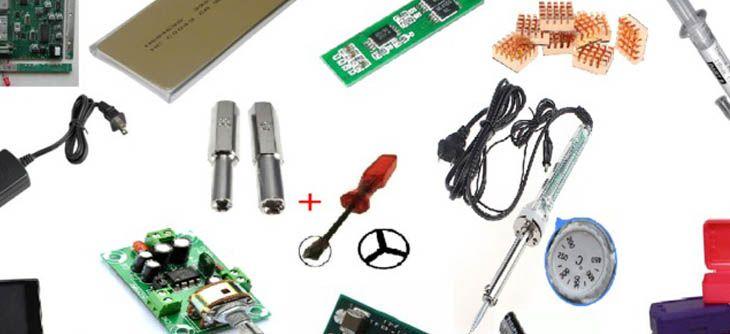Construisez vous-même votre N64 portable en Kit !