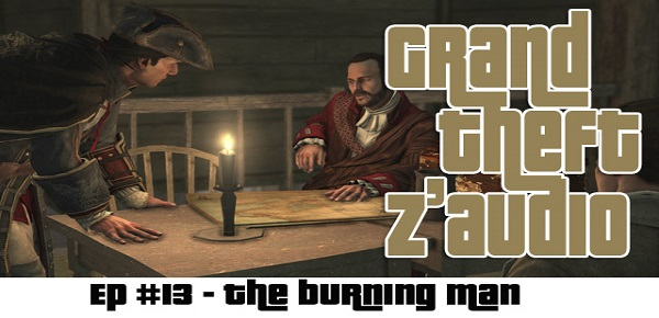 Grand Theft Z