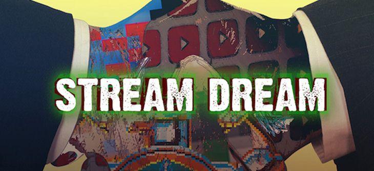 Stream Dream, le documentaire disponible sur GOG