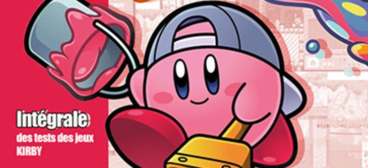 Retro Vers le Futur Magazine consacrera son prochain hors série à Kirby