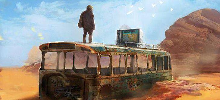 Transports en commun - La liste complète des invités du Desert Bus de l