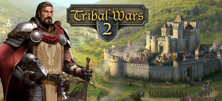 Partez à la conquête du monde sur mobile avec la version Android de Tribal Wars 2