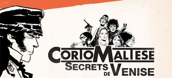 Corto Maltese adapté en jeu vidéo