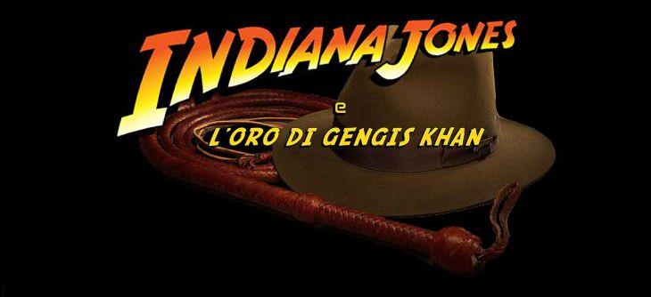 Indiana Jones et l