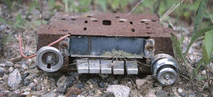 Silence radio pour Abandonware FM