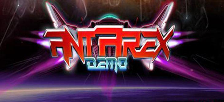 Antarex sur Sega Megadrive - c
