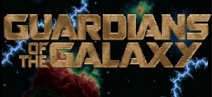 Les Gardiens de la Galaxie - le jeu vidéo pour les fans de super-héros Marvel