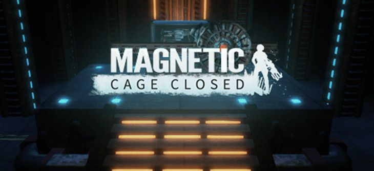 Magnetic: Cage Closed s