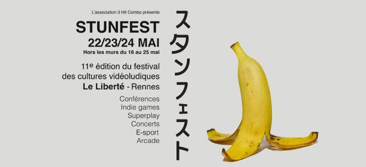 Le Festival Stunfest 2015 lance sa campagne de crowdfunding