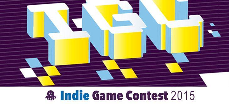 Indie Game Contest 2015 - quand cinéma et jeux vidéo mélangent leurs fluides