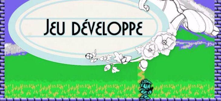 Apprenez à programmer un jeu vidéo avec Michel Louvet