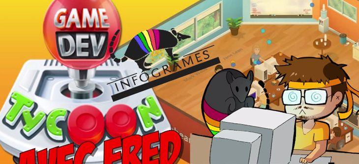 Le Joueur du Grenier monte enfin son studio de jeu vid�o !