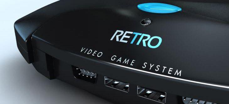 la console retro vgs veut le retour des cartouches de jeux. Black Bedroom Furniture Sets. Home Design Ideas